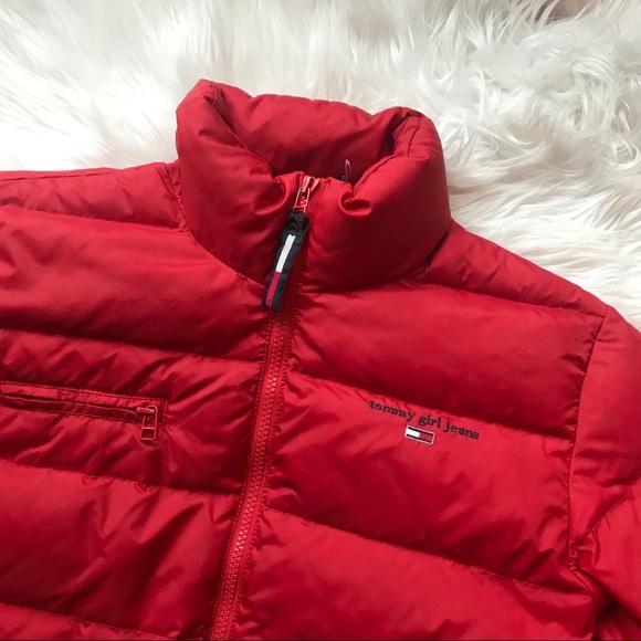 7592d450a Tommy Hilfiger Jackets & Coats | Puffer Jacket | Poshmark